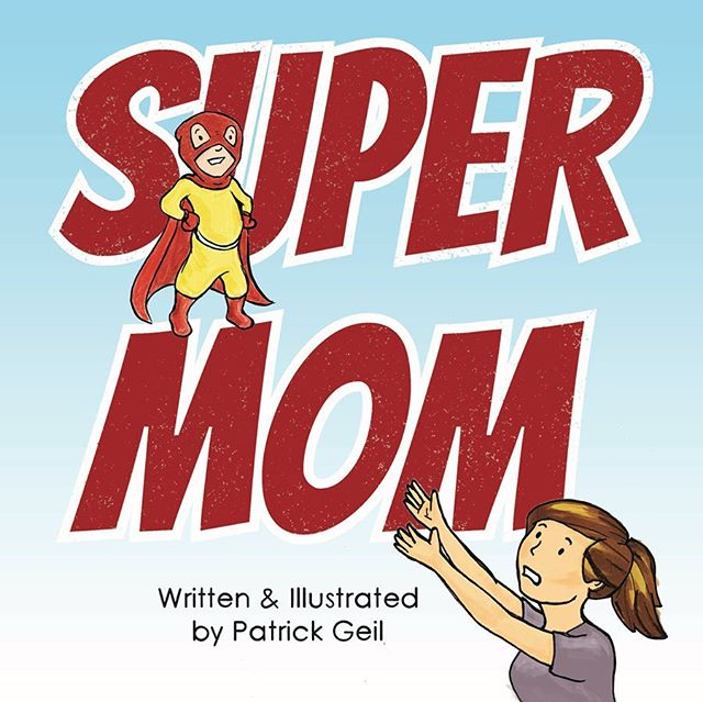 We are super excited to announce the upcoming release of our second title, Supermom! Date to follow soon. . . . . . . #illustration #illustrations #authorillustrator #indiepublishing #kidslitart #kidlitart #kidlitartist #draw #drawing #wip #childrensbookillustration #childrensbook #myartwork #denverartists #copicpen #spoiler #spoileralert #copicmultiliner #copic #supermombook #flyingsquirrelpublications #newbookrelease #bookrelease