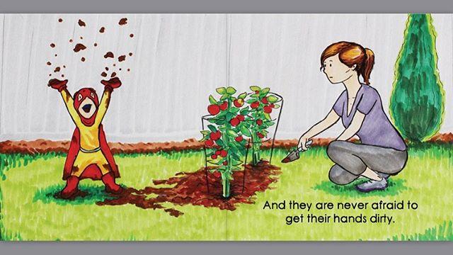 Here is the third installment of Supermom. . . . . . . #supermombook #bookrelease #newbookrelease #indiebooks #authorillustrator #authorandillustrator #superherobook #mothersday #mom #mother #toddlermom #toddlermomlife #toddler