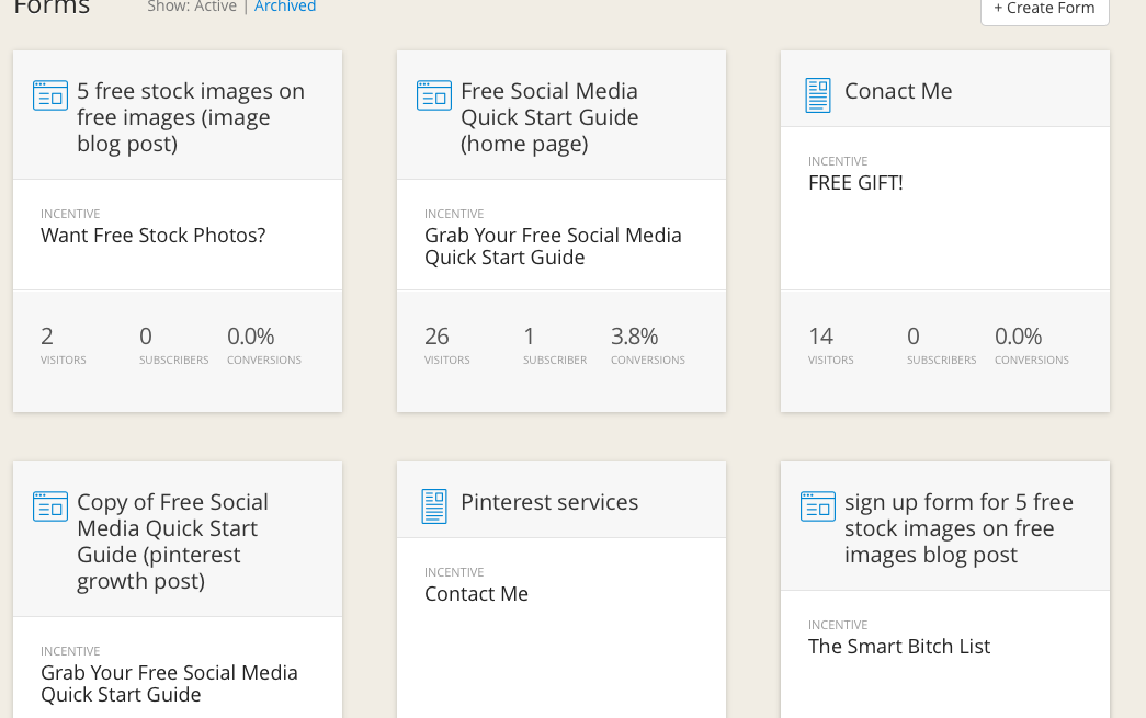 5 reasons why I love convertkit and you will too