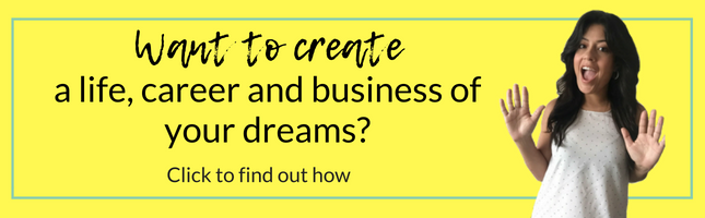 Create the life career and business of your dreams #entrepreneur