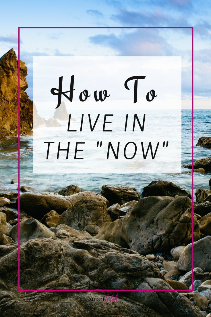 how to live in the now. #mindset #bepresent