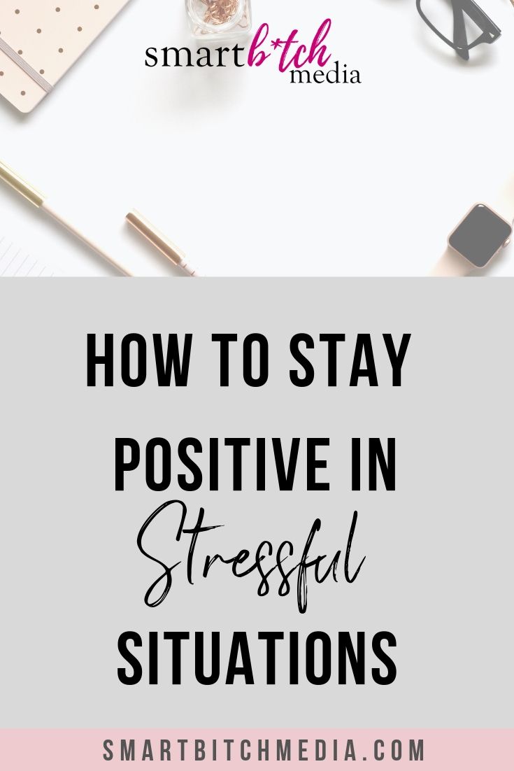 how to stay positive in stressful situations #mindset #selfdevelopment #lifecoach