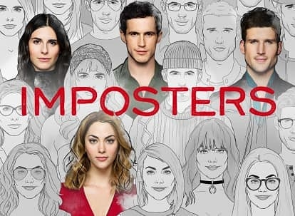 Tune in to Imposters on Bravo tonight at 10/9c to hear our latest cut Technicolor! 🕵️‍♂️📺