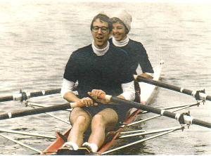 Charley and Lynn, 1983
