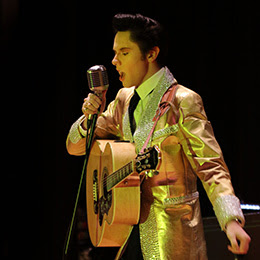 Niagara Falls Elvis Festival 2019 Press Release — SIDEBURNS