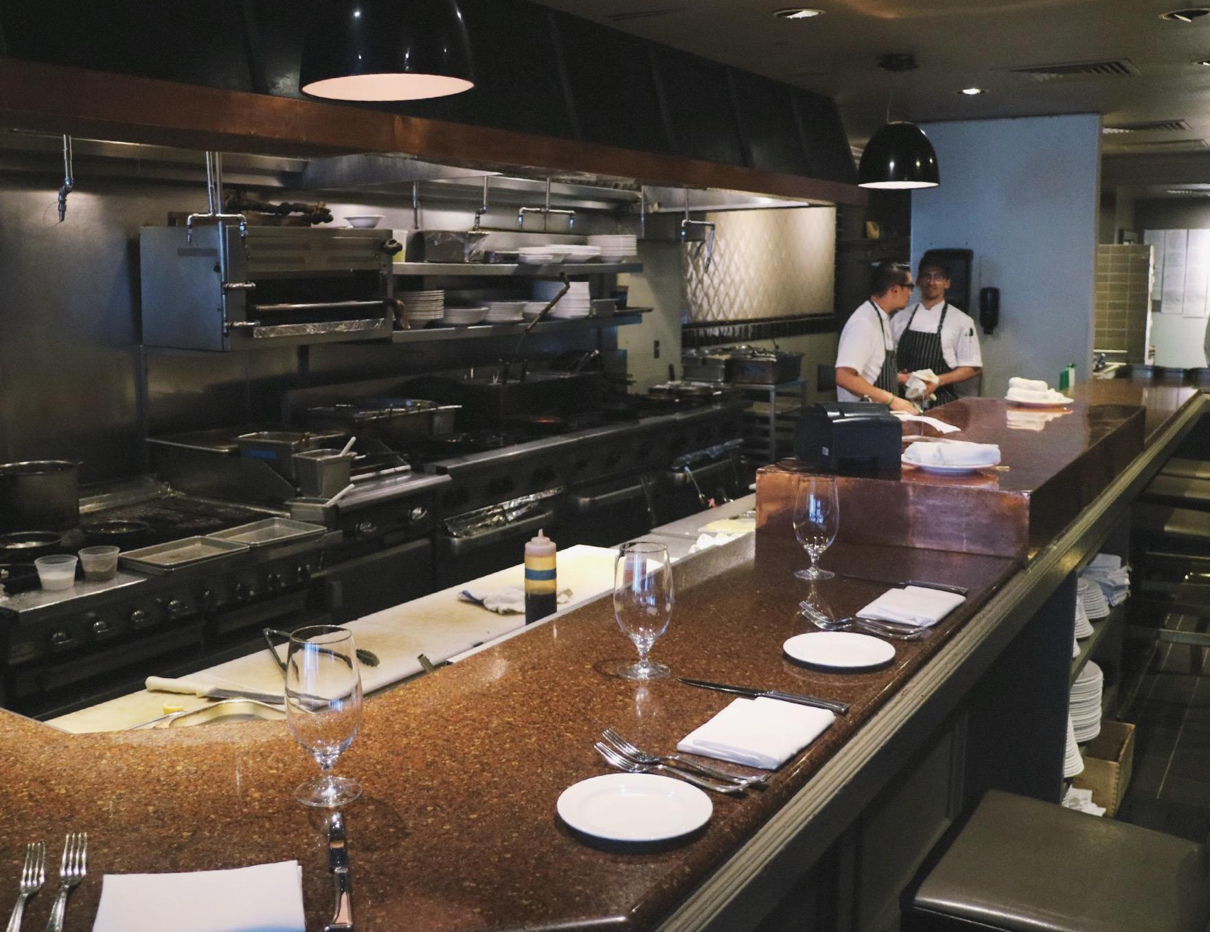 Panzano Restaurant Review