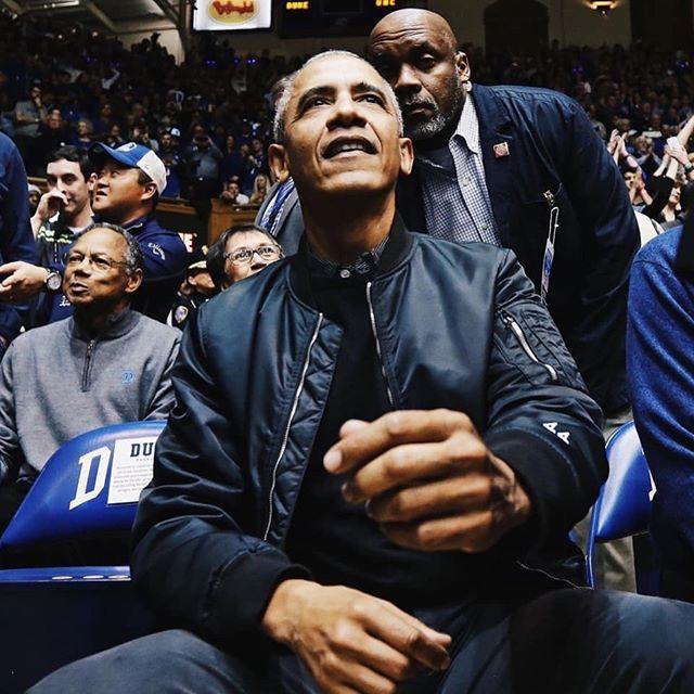 Mr. President ❤️