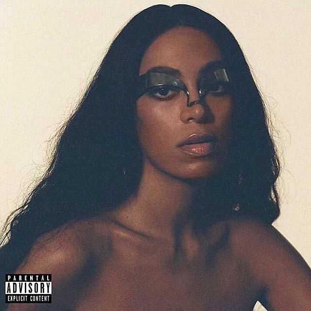 Solange is coming!!!!! 12 a.m!