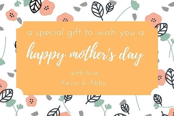 With Mother's Day just around the corner (Sunday 5/13/2018), we would love for you to consider giving a special mom in your life (mom, wife, work mom, grandma, aunt, mother in law), the gift of working with a professional organizer. We guarantee she'll love her customized gift certificate, and of course, her newly organized space 💕🏡. Please contact us to learn more about our services and the beautiful gift certificate presentation. . #mothersdaygift #agiftformom #mothersdaygiftidea  #giftcertificate #happymothersday #letsgettidy #mothersday2108 #specialmothersdaygift #professionalorganizer #organized #tidy #neat #proorganizer #tidymethod #tidymethodco #tidytransformation #tidymethodLA #giftidea #withlove #loveyoumom #creatingtidyspaces