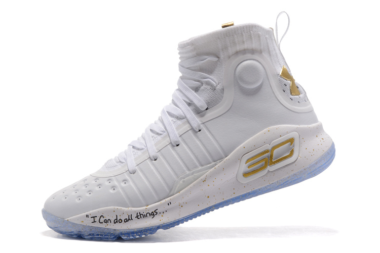 white currys shoes