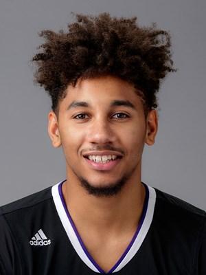 Cody John, Weber State (NCAA) -