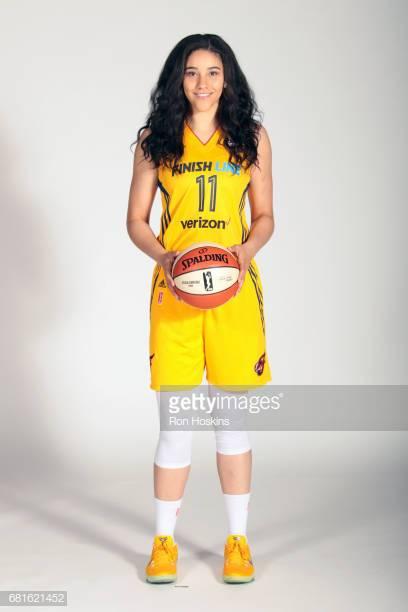 Natalie Achonwa, Indiana Fever (WNBA) / Team Canada -
