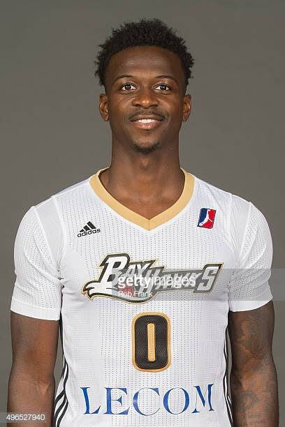Myck Kabongo, NBA G-League -