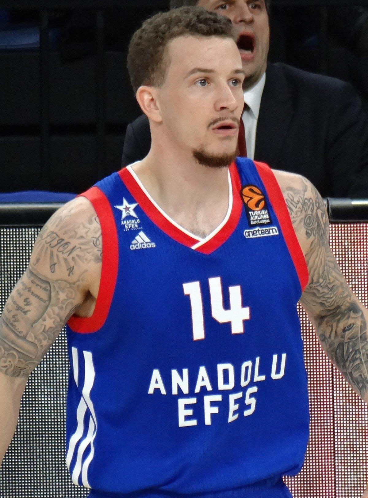 Josh Adams, Raptors 905 (NBA G-League) -