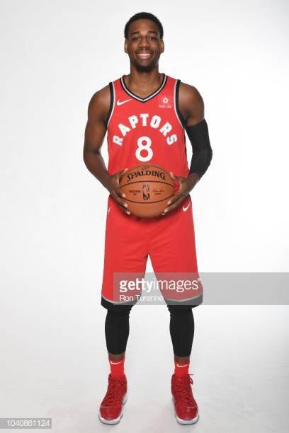 Jordan Loyd, Toronto Raptors (NBA) -