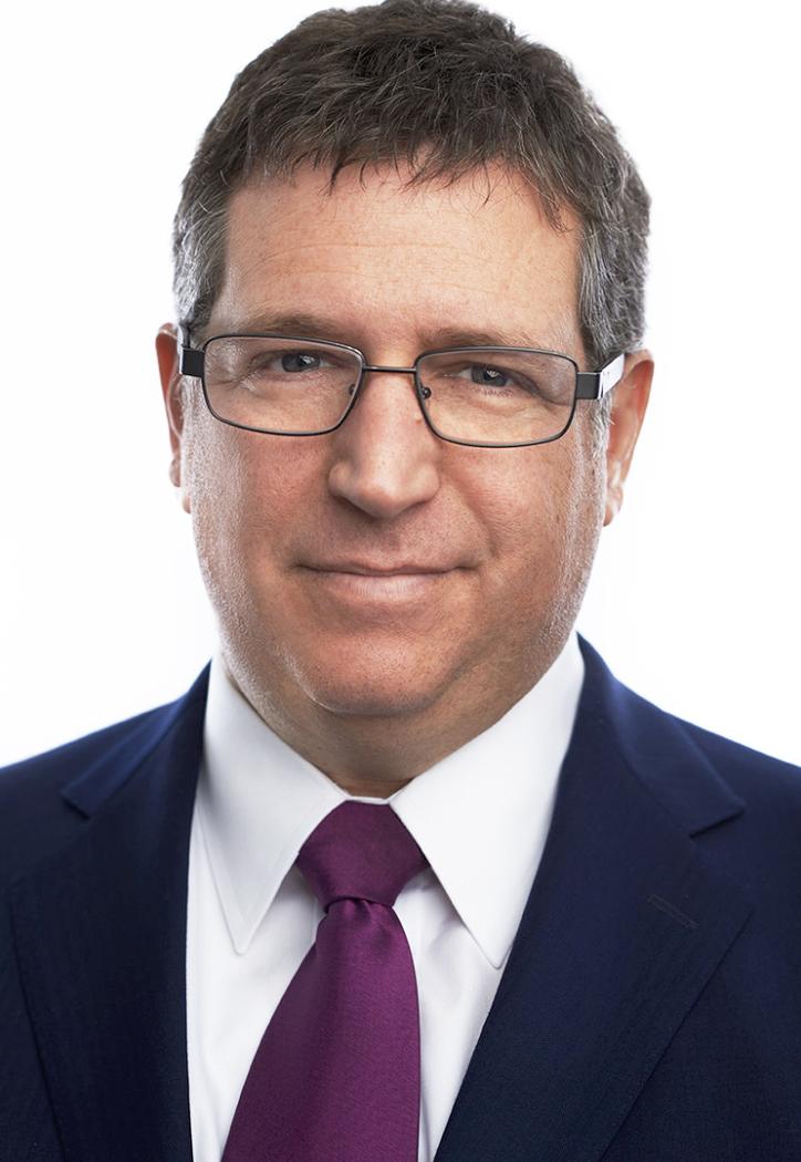 Howard Rosenburg