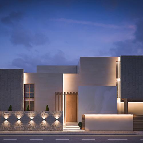 Doha Residence