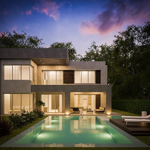 Serenity Residences