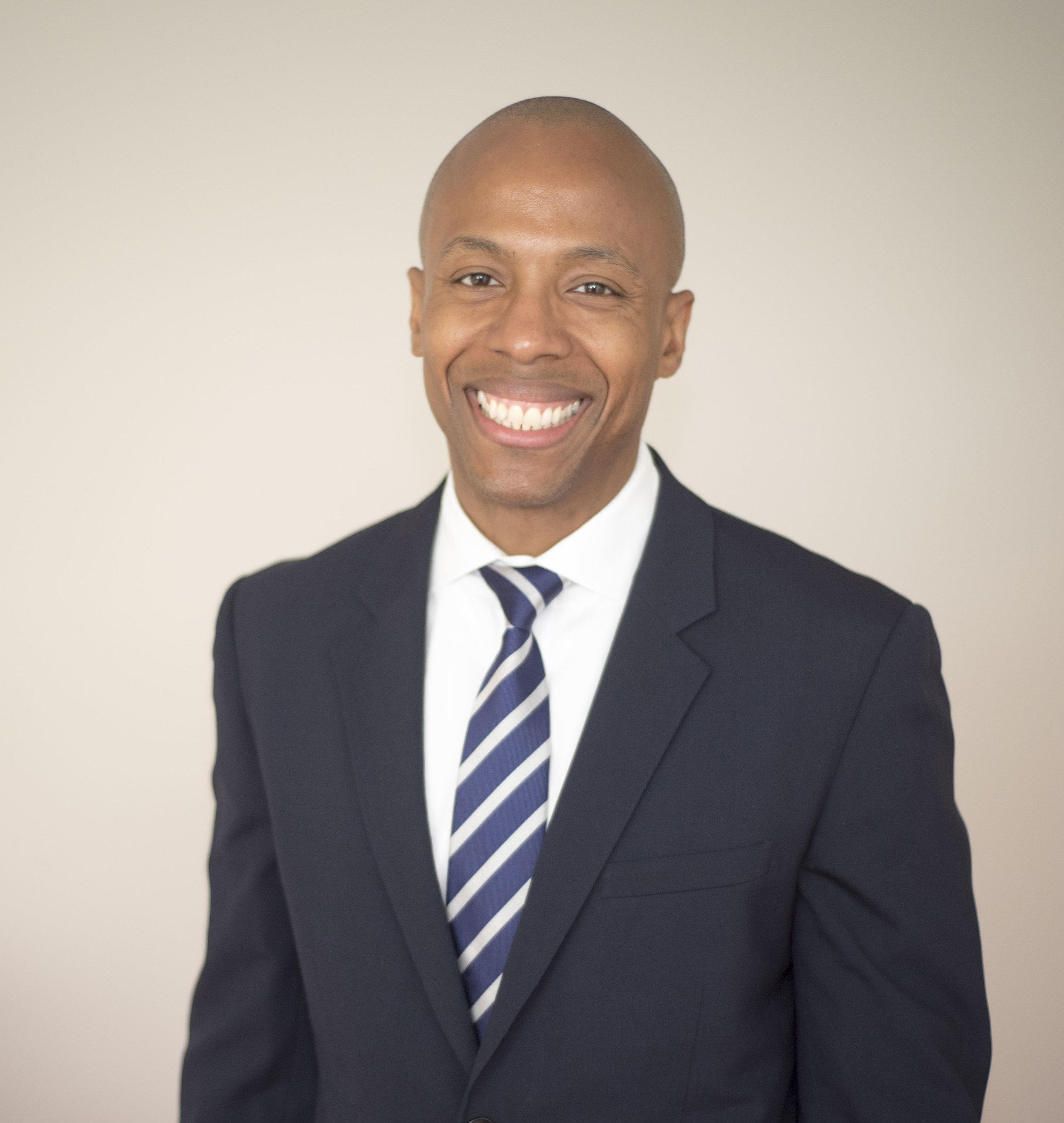 JERMAINE O'NEILL THOMPSON, ESQ.   Lawyer  jthompson@jotlawfirm.net