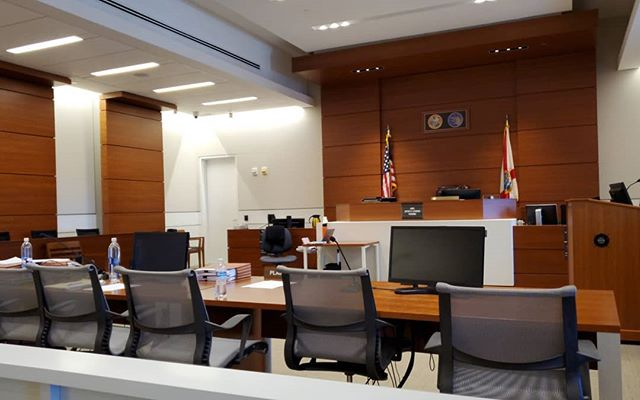 Last week, Jermaine Thompson, Esq. and Anthony Murphy, Esq. went to battle in a civil jury trial, and got a verdict returned in their client's favor!! We are always here to fight for our clients!! #jotlawfirm #browardcounty #miamidadecounty #palmbeachcounty #courtroom #courthouse #lawyer #attorneysofinstagram