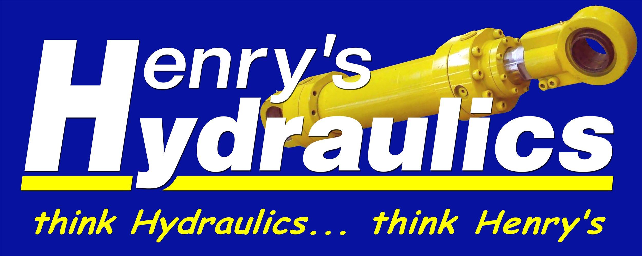 Henrys Hydraulics 2008 final logo.jpg