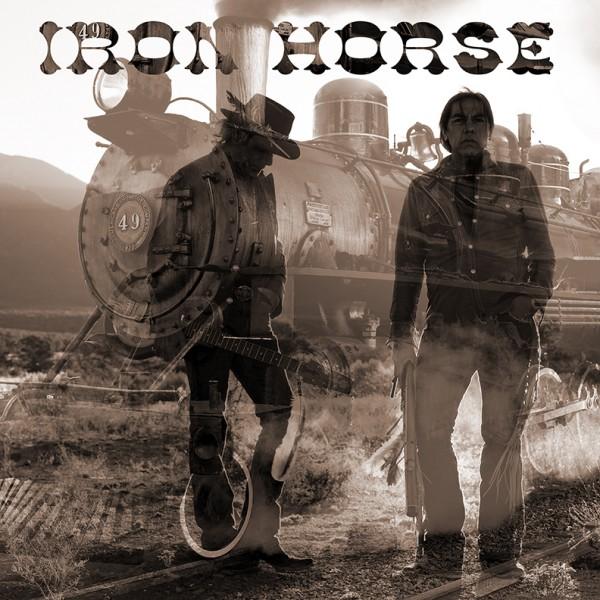 "Romero/Maribal ""Iron Horse"""