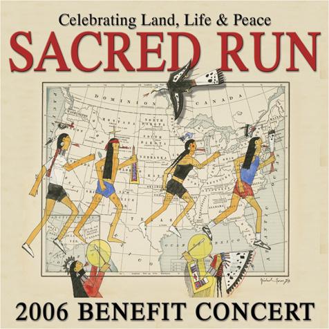 Sacred Run