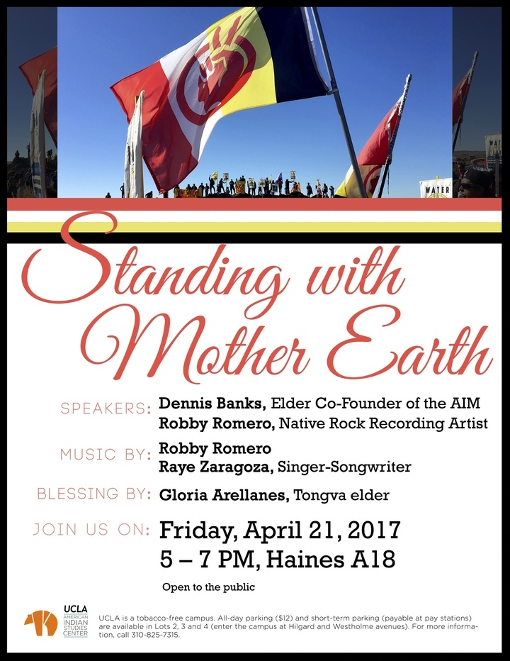 Robby Romero UCLA Mother Earth Day Concert Poster.jpeg