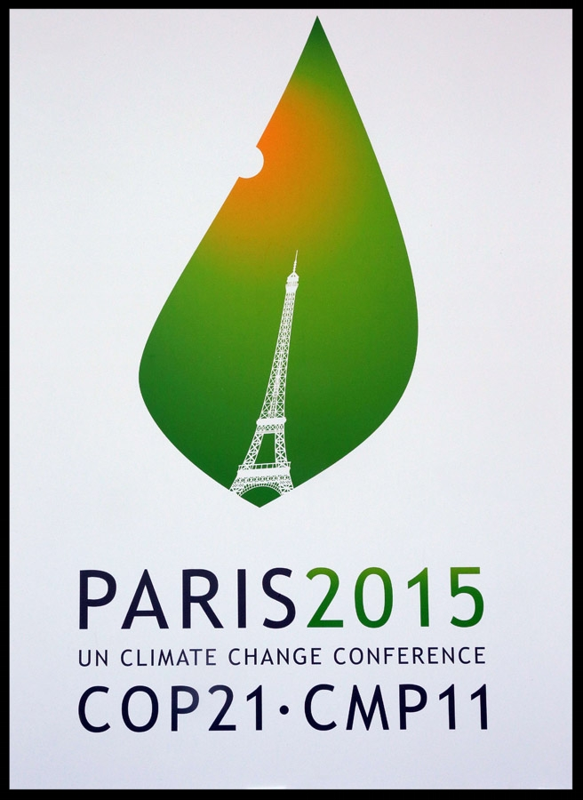 FRANCE-GOVERNMENT-UN-CLIMATE