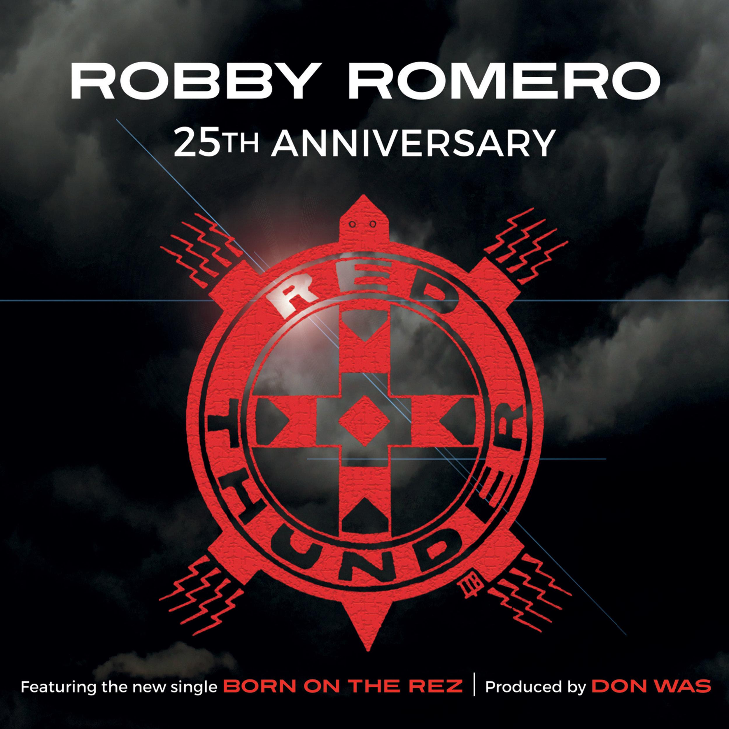 Robby Romero | Red Thunder 25th Anniversary