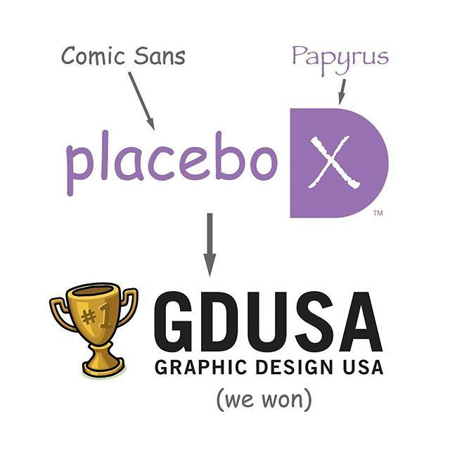 World's best fonts win. Our customers love it. #winning