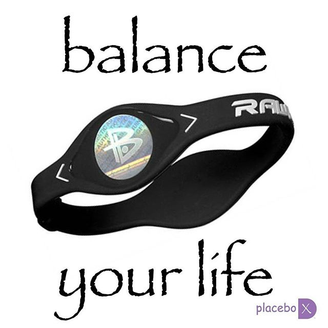 Ancient tribal Mayans invented our special bracelets that give you extraordinary balance. #workslikeacharm