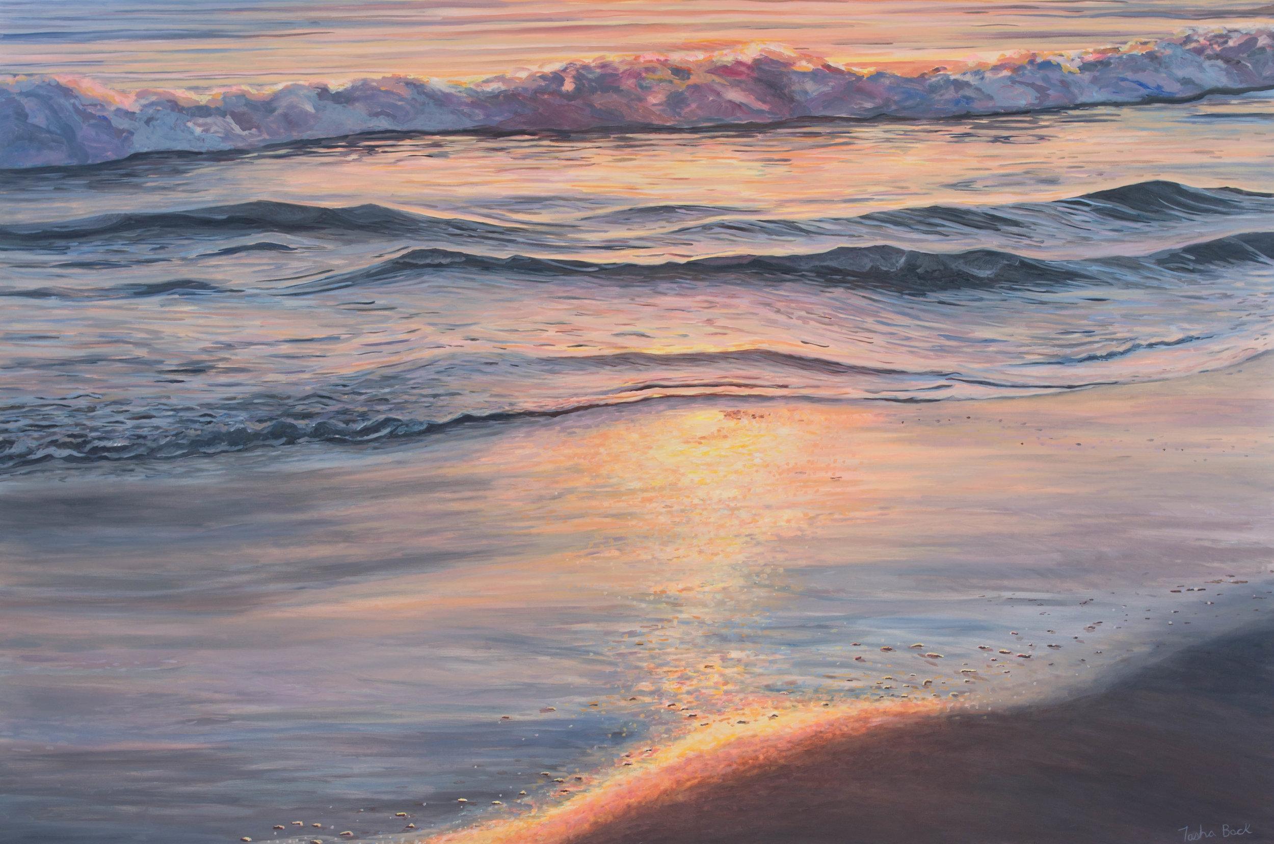 Seascapes -