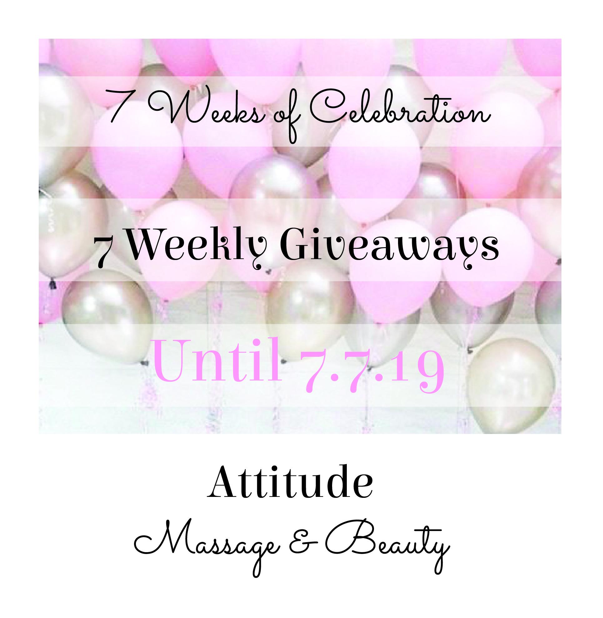 7 weekly Giveaways.jpg