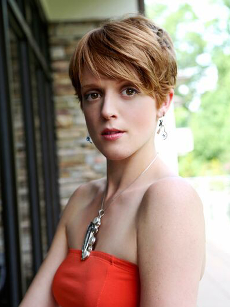 Kristin Hoeberman