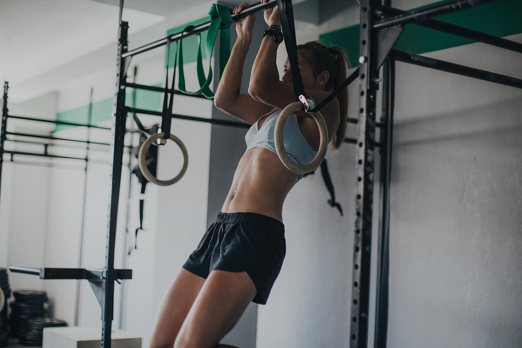 Urbfit Custom Designed Trainings - General Fitness Sports and Athletic PerformanceGolf FitnessCorrective Exercise