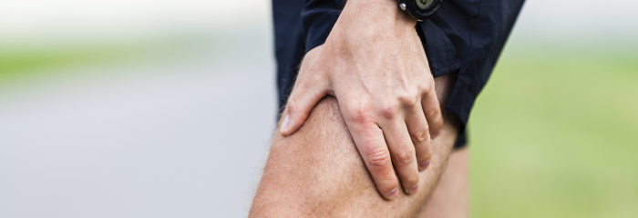 COMPLEX REGIONAL PAIN SYNDROME -