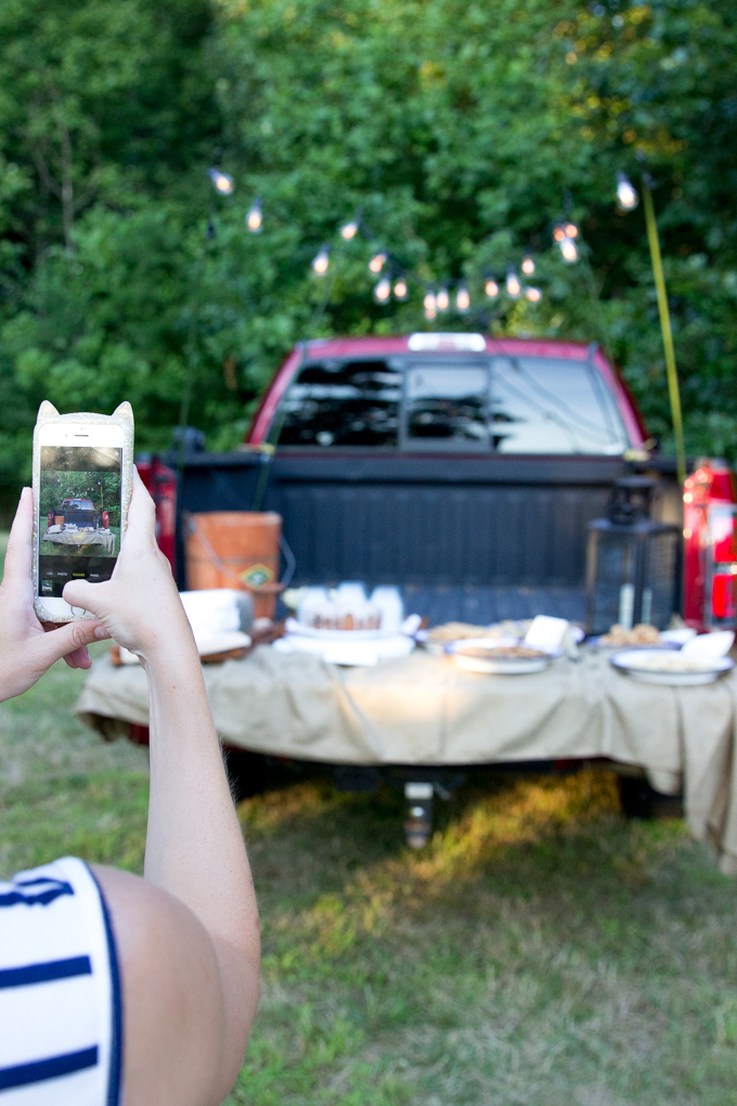 Traveling with Food Bloggers on Western NC Farm Tour | Post by Cheers Years.com