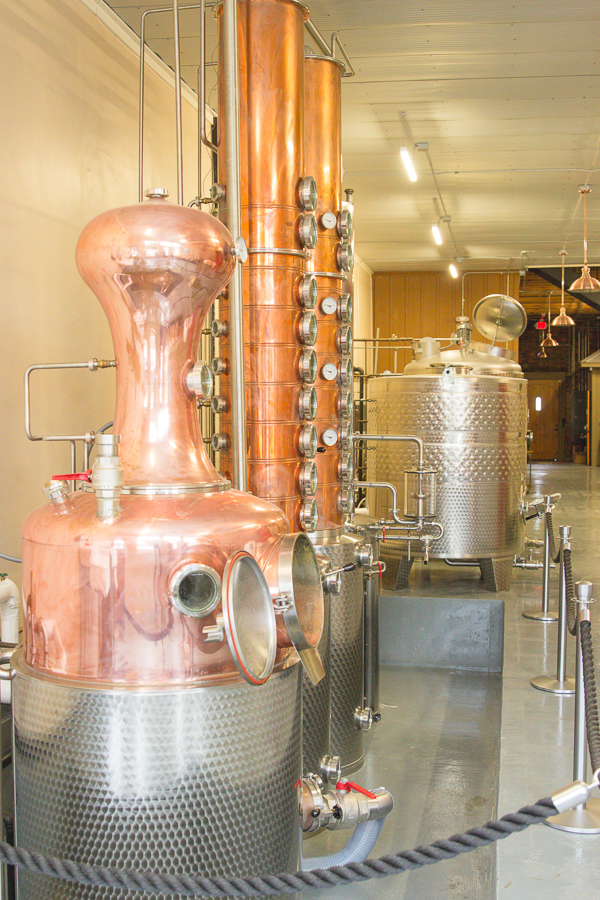 Touring the Boots Vodka Distillery in NC.jpg