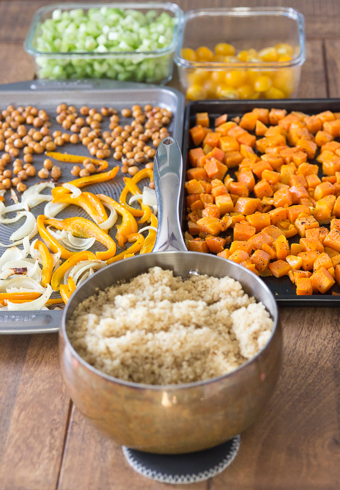 5 #MealPrep Ingredients That Make Amazing Lunches All Week.jpg