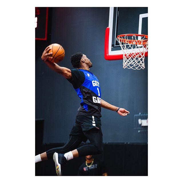 Game. . . . . . . #nbasummer #summerleague #basketball #nikebasketball #summerhoops #swishculture #knowyourbigpicture #hoopdreams #nbafreeagency #collegebasketball #fiba #fibau19 #puresweat #drewleague #nbagleague #changethegame #privaterun #slamonline #thebig3 #teamadidas #adidasbasketball #pumahoops #thephhacility #powerhousehoops