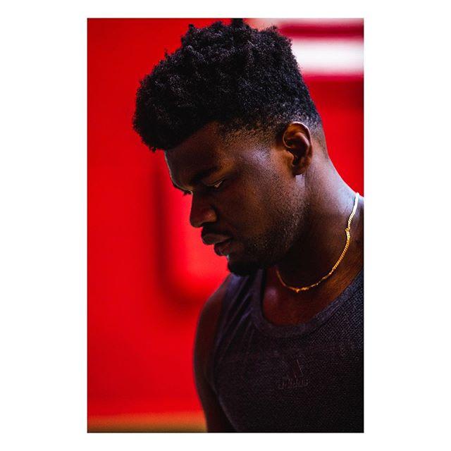 @udoka_azubuike x @leagueme_ . . . . . . #nbasummer #summerleague #basketball #nikebasketball #summerhoops #swishculture #knowyourbigpicture #hoopdreams #nbafreeagency #collegebasketball #fiba #fibau19 #puresweat #drewleague #nbagleague #changethegame #privaterun #slamonline #thebig3 #teamadidas #adidasbasketball #pumahoops