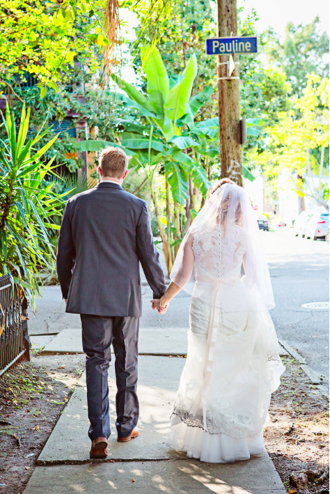 I love when these moments are captured; only Ashley and Brian know what they were thinking and talking about on this walk; and it should stay that way! If you know me; I hold those private moments in very high regard and will work extraordinarily hard for my clients to have those moments during their day. Captured By:  Becky Cooper Photography