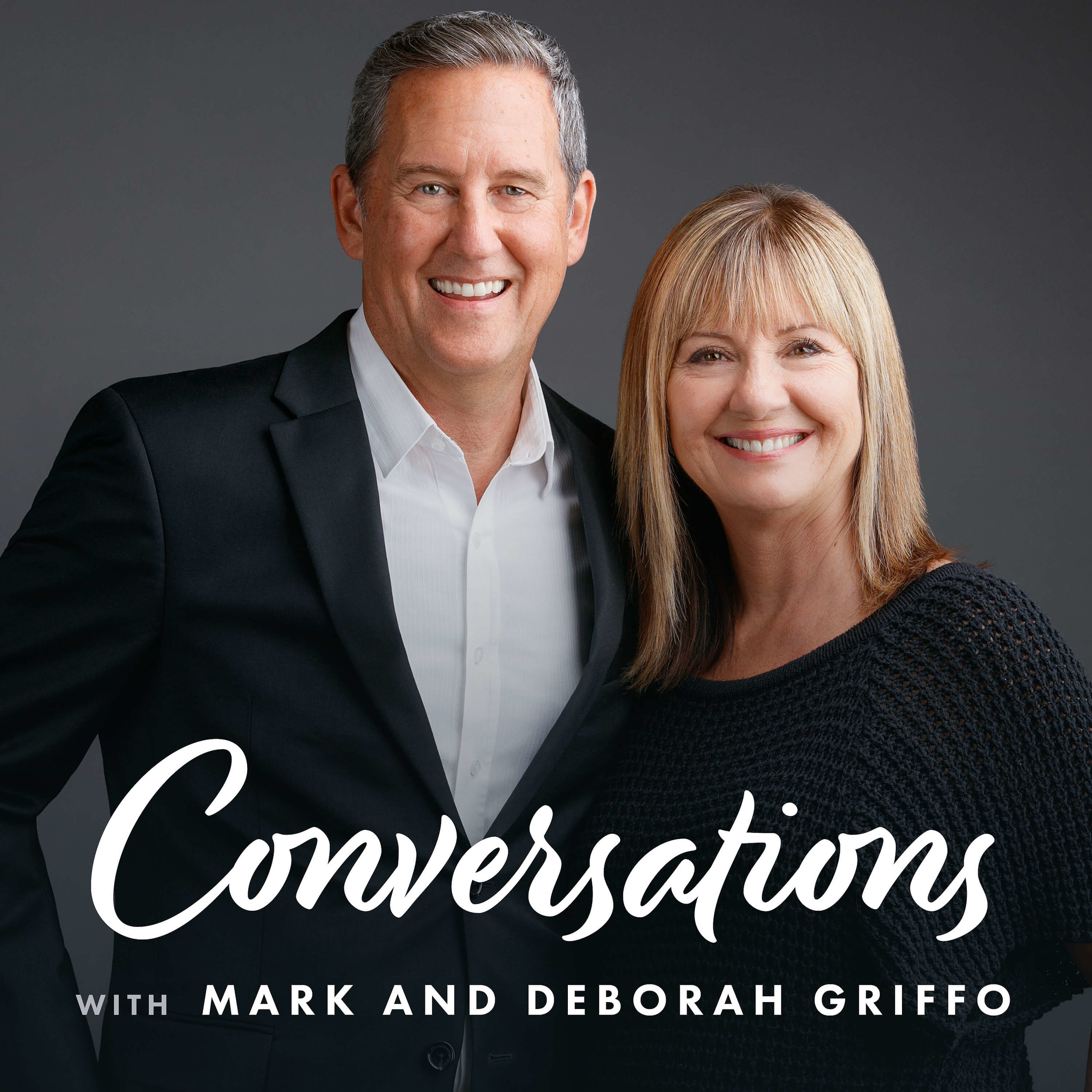 Conversations with Mark and Deborah Griffo