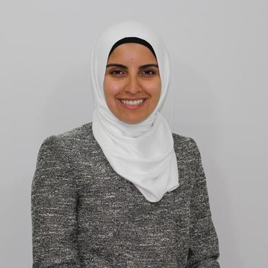 Essma Bengabsia - Alumni Advisor