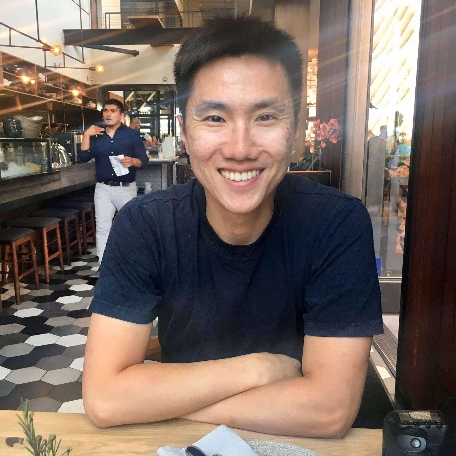 Jerry Zhou (CEO & Founder) -