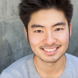 Nathan Leung (Co-Founder / Executive Producer) -