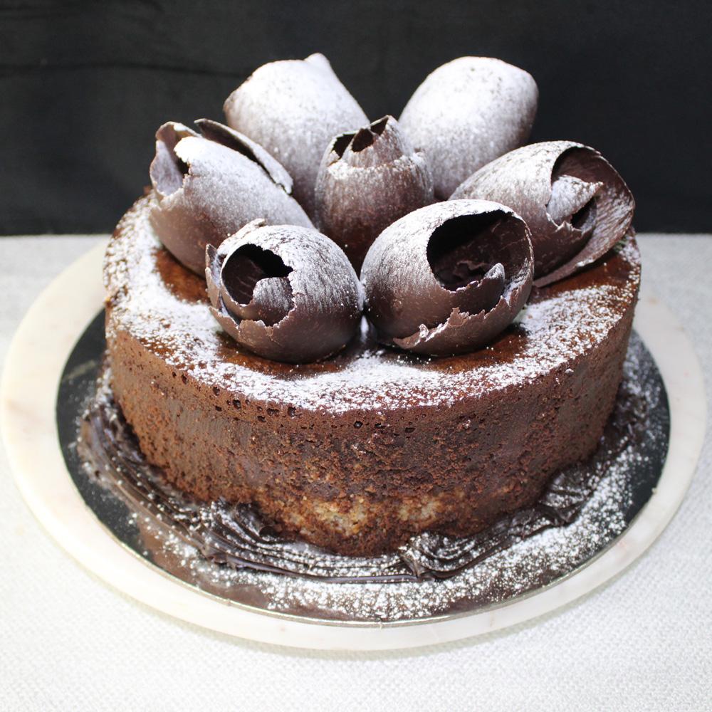 Chocolate Hazelnut - GF