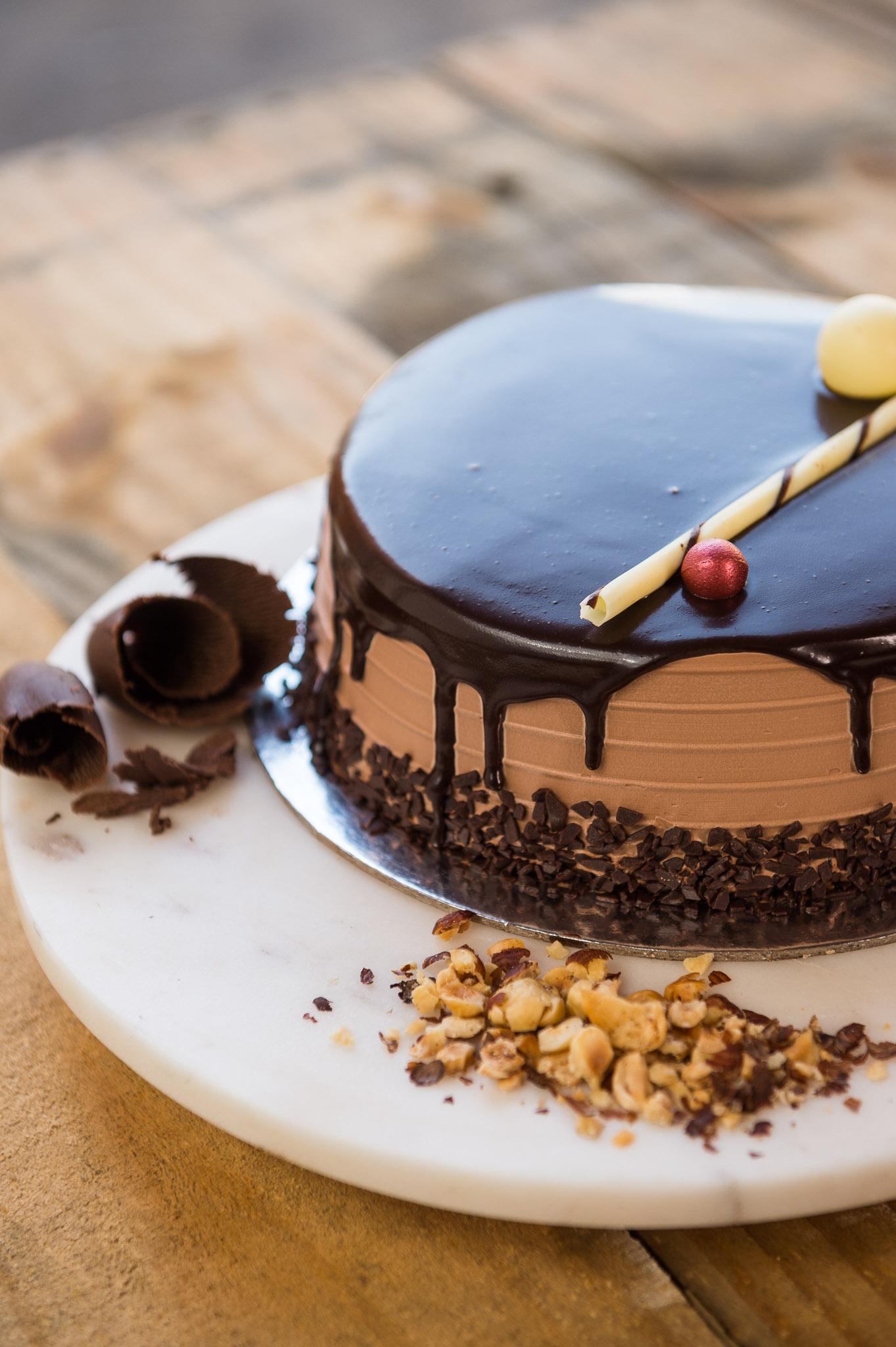 Chocolate Serrano