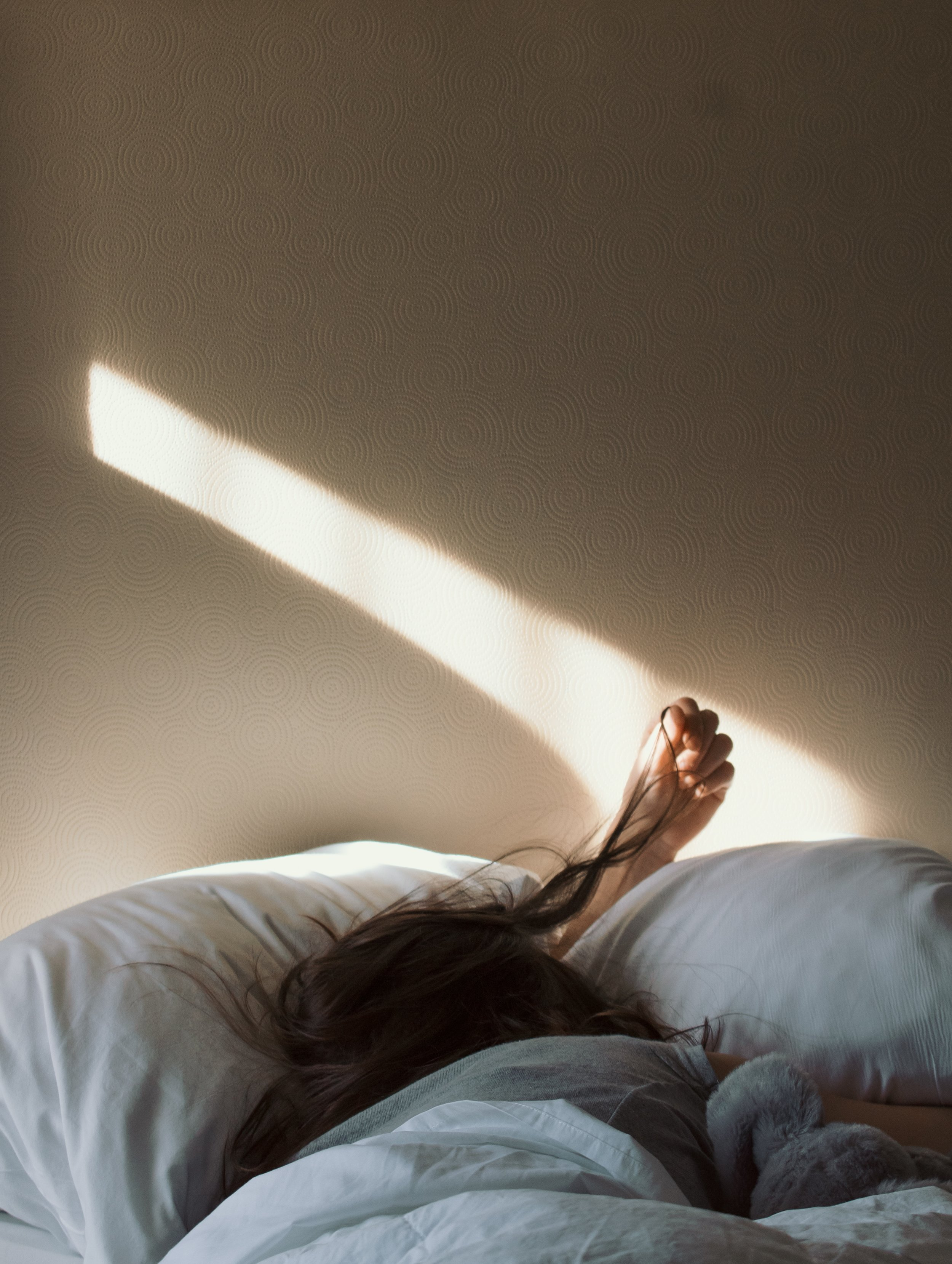 Loving your snooze button a little  too  much? It might be time to think about why.